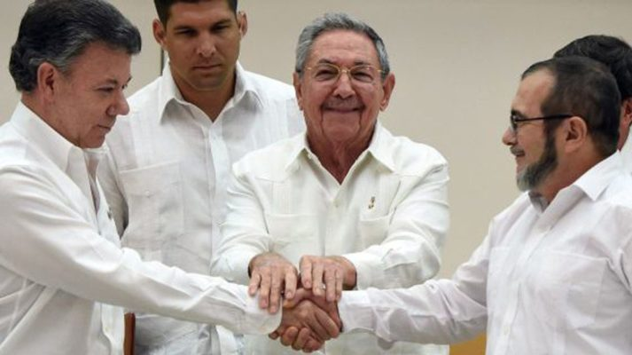 peace treaty colombia