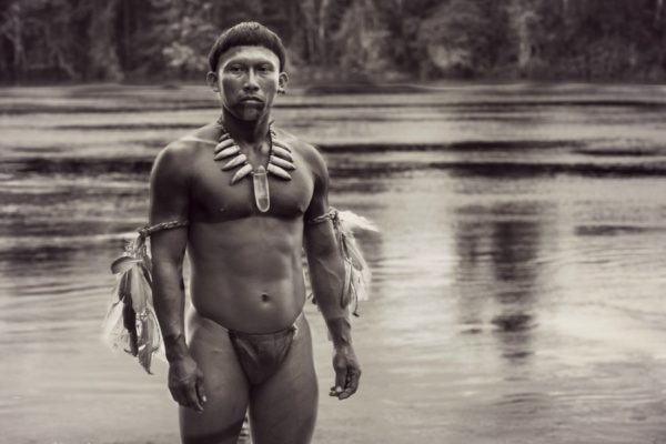 Colombian tribe